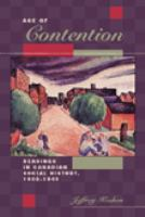 Age of Contention
