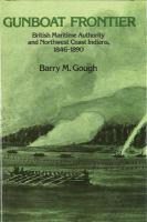 Gunboat Frontier