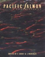 Pacific Salmon Life Histories