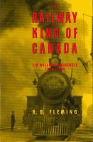 Railway King of Canada