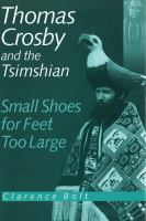 Thomas Crosby and the Tsimshian