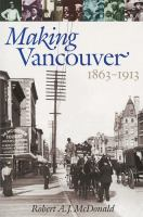 Making Vancouver