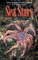 Sea Stars of British Columbia, Southeast Alaska, and Puget Sound