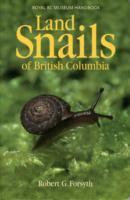 Land Snails of British Columbia