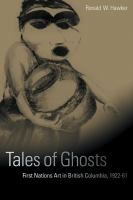 Tales of Ghosts