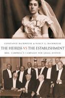 The Heiress Vs the Establishment
