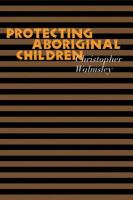 Protecting Aboriginal Children