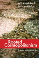 Rooted Cosmopolitanism