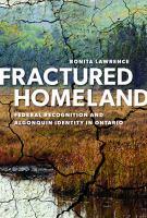 Fractured Homeland