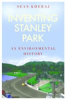 Inventing Stanley Park