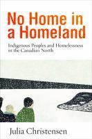 No Home in A Homeland