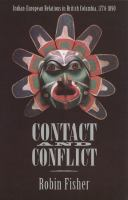 Contact and Conflict