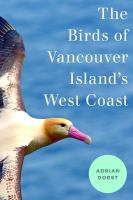 Cover of The Birds of Vancouver Island