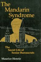 The Mandarin Syndrome