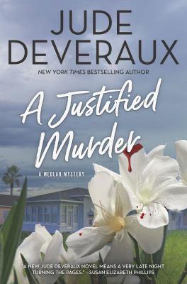 A Justified Murder(book-cover)