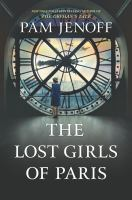 Cover of The Lost Girls of Paris
