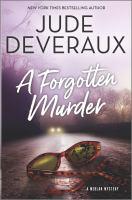 A Forgotten Murder : A Medlar Mystery.