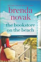 The Bookstore On The Beach (Original)