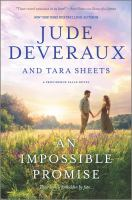 An impossible promise(ON ORDER, PUB. DATE IS SEPTEMBER, 2021) pages ; 24 centimeters.