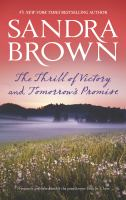 The Thrill of Victory and Tomorrow's Promise
