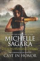 Cast in Honor