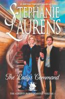 The Lady's Command