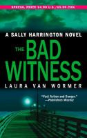 The Bad Witness