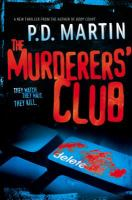 The Murderer's Club
