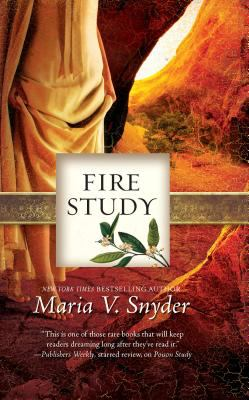 """Book Cover - Fire study"""" title=""""View this item in the library catalogue"""