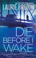 Die Before I Wake