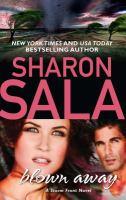 Blown Away : A Storm Front Novel