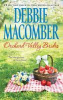 Orchard Valley Brides