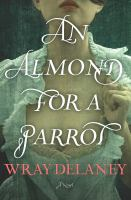 Media Cover for Almond for a Parrot