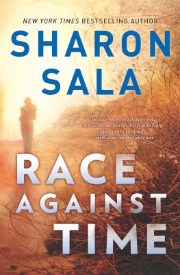Cover image for Race Against Time