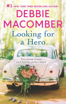 Macomber Looking for a hero