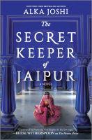The Secret Keeper of Jaipur.384 p. ;