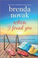 When I Found You.384 p.