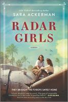 Radar girls : a novel