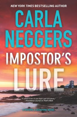 Impostor's Lure(book-cover)
