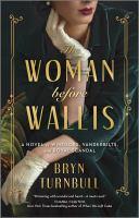 The Woman Before Wallis