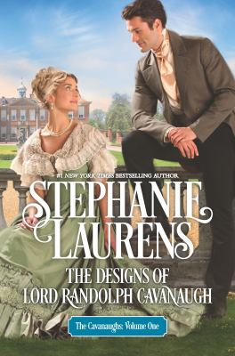 Laurens The designs of Lord Randolph Cavanaugh