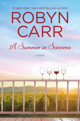 Carr A summer in Sonoma