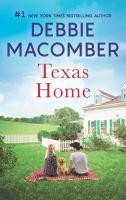 Texas Home: An Anthology (Original)