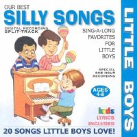 Our Best Silly Songs