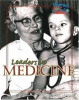 Leaders in Medicine