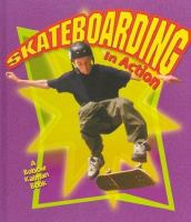 Skateboarding in Action