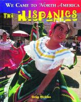 The Hispanics