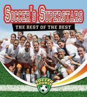 Soccer's Superstars