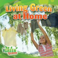 Living Green at Home