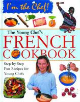 The Young Chef's French Cookbook